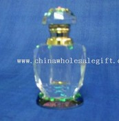 crystal perfume bottle images