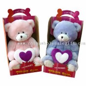 Talking Teddy Bear images