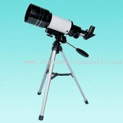 High-Quality Telescope images