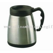 Stainless Vacuum Cup images