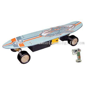 Remote Control Electric Skate Board