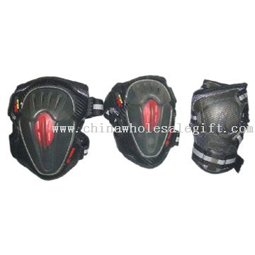 Skate and Bicycle Protective Gears