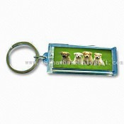Solar Power Keychain images