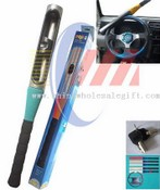 Baseball Bat Steering wheel locker images