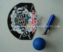 Sports-Mini Basketball Set/ basketball ring set/ hoop set images