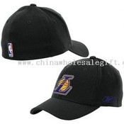 Los Angeles Lakers Black Cap images