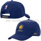 Reebok Indiana Pacers The Jam Adjustable Cap images