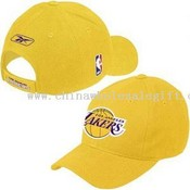 Reebok Los Angeles Lakers Adjustable Jam Cap images