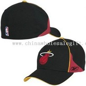 Reebok Miami Heat Official 2005 NBA Draft Cap images