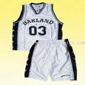 Basketball Suit images