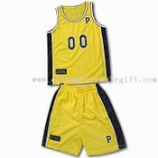 Men Basketball Suit images