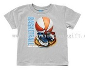 A Way of Life Basketball T shirt images