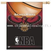 Atlanta Hawks NBA Banner images