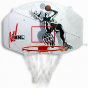 Basketball Board Made of PVC images