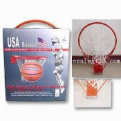 Basketball Ring Set images