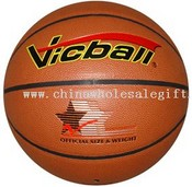 PU cover Basketball images