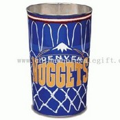 Denver Nuggets Wastebasket-tapered images