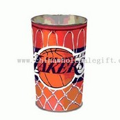 Los Angeles Lakers Wastebasket-tapered images