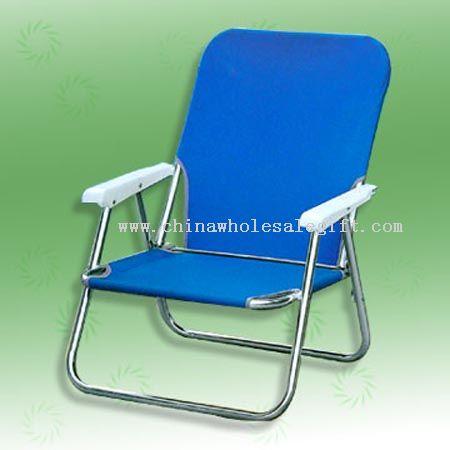 Aluminiu beach chair