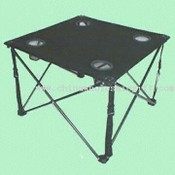 Foldable Table for Camping images