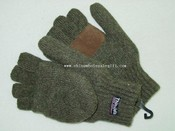 Mens Knitted Gloves images