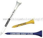 Printed Golf tees images