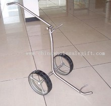2 wheels Golf Trolley images