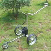 Golf Trolley images