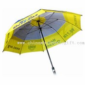 Parapluie de golf images