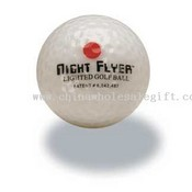 Cookesport International Night Flyer Golf Ball images