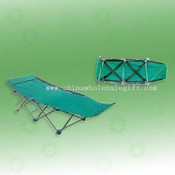 Foldable camping bed images