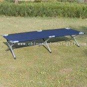 PVC-coated Oxford Camping Bed images