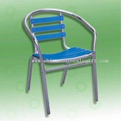 Aluminium chair images