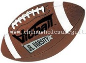 Quallty PU-Bezug Rugby-Ball images