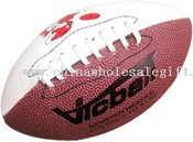 Synthetic leahter cover Rugby Ball images