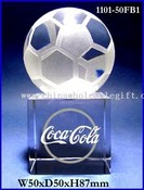 crystal football images
