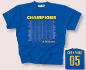 Chelsea Champions T-Shirt images