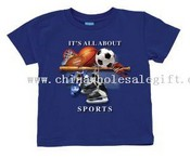 Its all about sports-Kids T-Shirt images