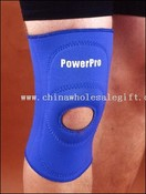 Neoprene Knee Support (open patella) images