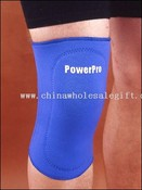 Neoprene Padded Knee Support images