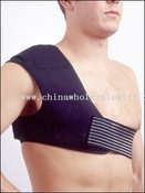 Neoprene Shoulder Wrap images