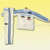 220GSM Tricot Sport Wear Suit for Men images