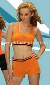Fitness wear images