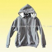 Fleece Sports Top for Winter Wear images