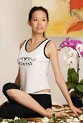 yoga wear images