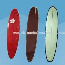 Air Brushed Surf Boards images