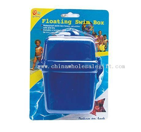 Waterproof Swim Box