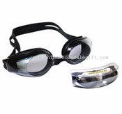 Adult Anti-Fog Silicone Goggle images