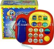 MUITIFUNCTIONAL TELEPHONE TOYS images
