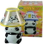 PANDA READING LAMP images